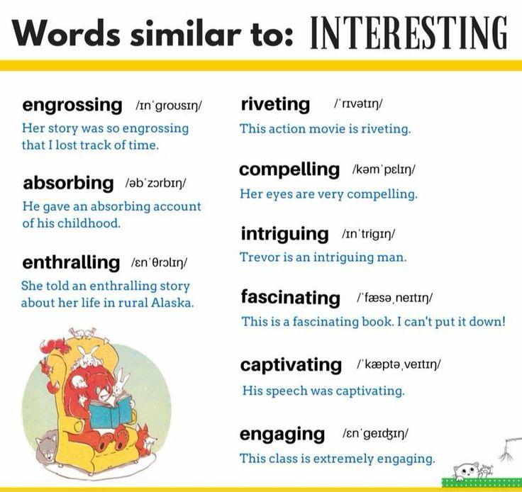 полезные выражения на английском