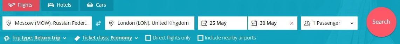 английский для путешественников онлайн