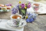 AFTERNOON TEA IN BRITAIN | Британские традиции чаепития