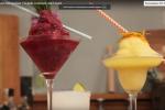 Awesome Frozen Margaritas | Замороженная маргарита - чудо коктейль