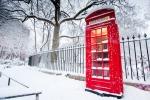 Зимняя поездка в Британию - мы ЗА!