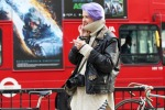 Street-fashion Лондона