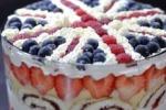 "Trifle |  десерт ""Трайфл"""