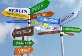 Путешествуем с английским | English for Tourism
